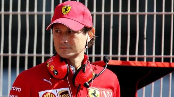 """John Elkann sulla crisi della Ferrari: """"Mattia Binotto non si tocca"""""""