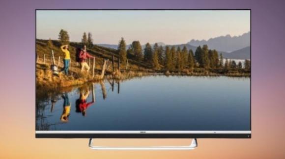 Nokia UHD Smart TV da 65 pollici: ufficiale con Android 9 ed un ottimo audio