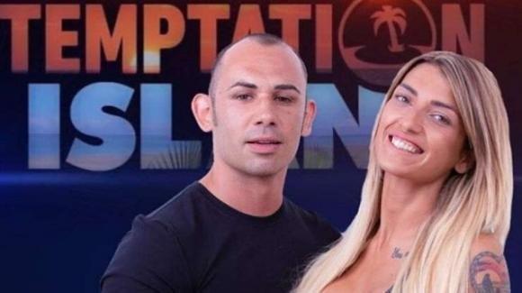"""""""Temptation Island"""", Ciavy e Valeria sono tornati insieme? Gli indizi sembrano confermarlo"""