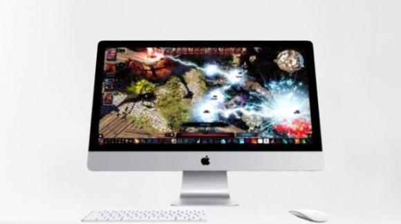 """Apple rinnova totalmente l'iMac 27"""" che, in edizione 2020, è ancor più potente"""