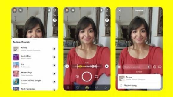 Snapchat: trimestrale tra luci e ombre, in rilascio funzione anti TikTok