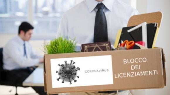 Decreto Agosto e blocco licenziamenti: ipotesi di proroga fino al 15 ottobre