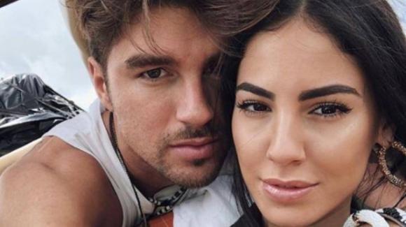 Crisi tra Giulia De Lellis e Andrea Damante? L'influencer fa chiarezza su Instagram