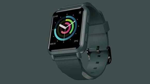 ColorFit NAV: disponibile il nuovo sportwatch di Noise, con GPS e IP68