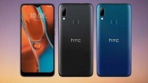 HTC Wildfire E2: ufficiale l'entry level moderno dal nome