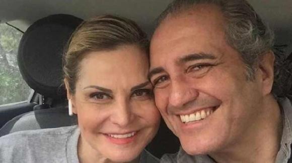 """Giovanni Terzi al """"Grande Fratello Vip"""", il compagno di Simona Ventura potrebbe far parte del cast"""