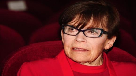 Morta l'attrice Franca Valeri. Aveva compiuto 100 anni da pochi giorni
