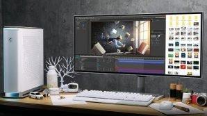 In arrivo i nuovi PC desktop e monitor MSI per i creativi