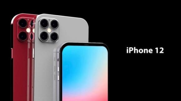Confermato l'iPhone 12 di Apple: inizia la produzione
