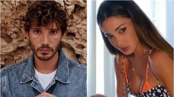 Stefano De Martino e Belen Rodriguez: il ballerino sta tentando di riconquistare la moglie