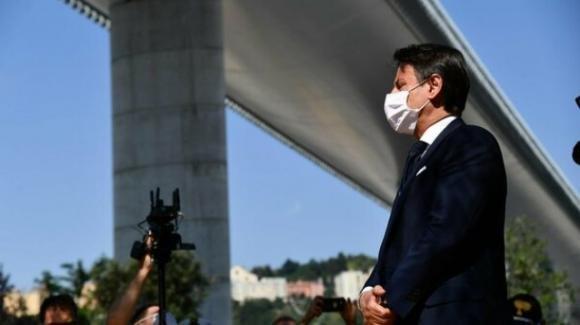 Due anni dal crollo del ponte Morandi di Genova