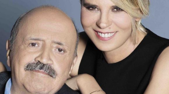 """Maria De Filippi e Maurizio Costanzo, il loro programma Rai preferito: """"Non cerca la spettacolarità"""""""