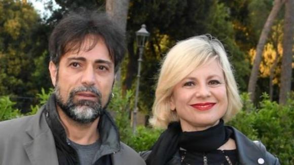 Antonella Elia dà un'altra chance a Pietro Delle Piane: i due sono stati visti insieme a Cortina d'Ampezzo