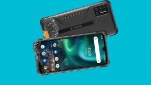 Umidigi Bison: ufficiale il nuovo cameraphone rugged con Android 10