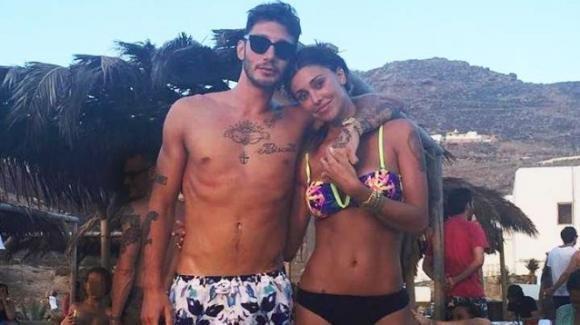 Stefano De Martino e Belen Rodriguez insieme ad Ibiza: prove di riavvicinamento in corso