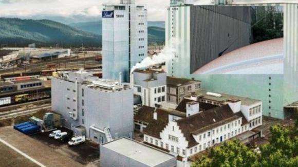 Svizzera, nevica cioccolato: si rompe l'impianto di ventilazione nella fabbrica Lindt