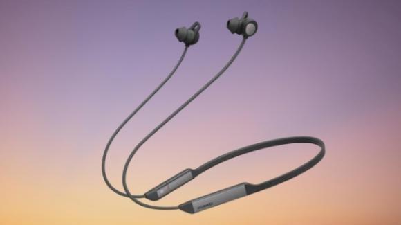 FreeLace Pro: ufficiale la neckband di Huawei con cancellazione attiva del rumore