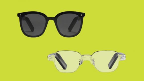 Eyewear II: (ancora) da Gentle Monster i nuovi occhiali smart di Huawei