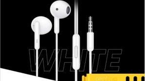 Realme Buds Classic: ufficiali gli auricolari cablati iper low cost di BBK