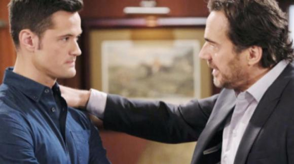 Beautiful, anticipazioni americane: Ridge scopre che Thomas ha ucciso Emma