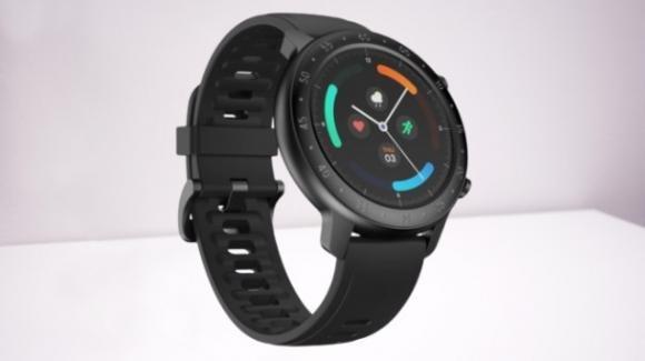 TicWatch GTX: annunciato lo sportwatch elegante davvero accessibile