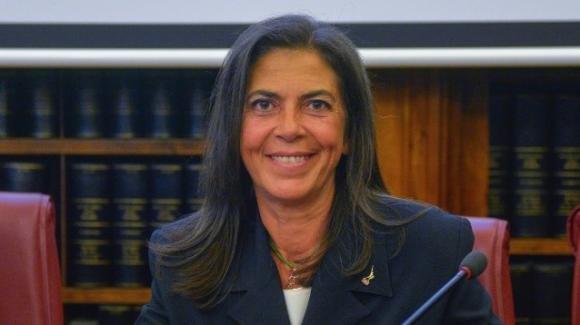"""La senatrice leghista Casolati, tra i """"furbetti"""" che hanno beneficiato del bonus. Possiede una gioielleria"""