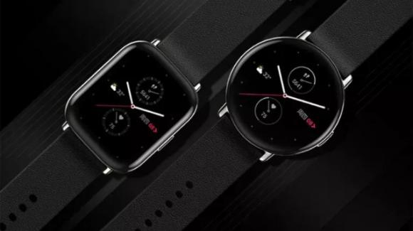 Amazfit Zepp E: da Huami/Xiaomi lo sportwatch in due varianti di lusso