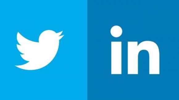 Twitter e Linkedin: tante novità per i social più seriosi del web