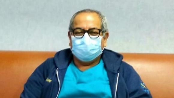 Morto l'infermiere che ha curato i malati di Covid-19 fino all'ultimo momento
