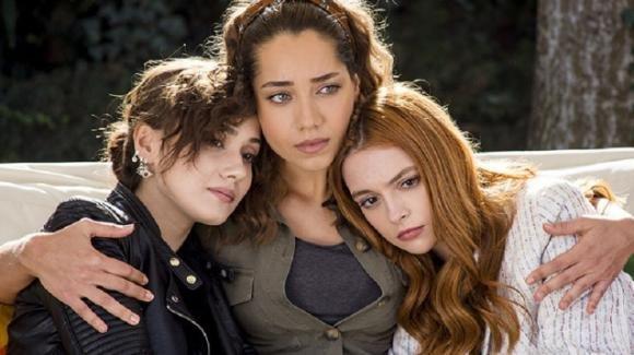 Come sorelle, anticipazioni ultima puntata di mercoledì 26 agosto: il finale di stagione
