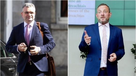 Ministro e senatore irlandesi si dimettono per non aver rispettato le norme anti-Covid
