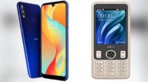 Lava Z66 e Lava A9: dall'India smartphone entry level e feature phone