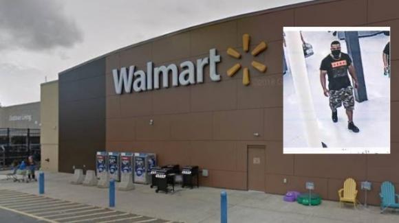 """USA: abbraccia sconosciuti al centro commerciale e poi dice """"Ho il Covid!"""". È ricercato dalla polizia"""