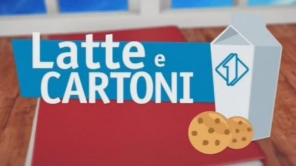 """Italia 1, i programmi di """"Latte e cartoni"""" da settembre 2020"""