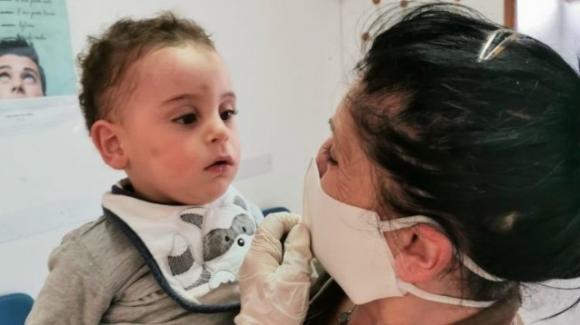 Evan ucciso a 20 mesi a Modica: si scopre che la madre era già indagata per maltrattamenti
