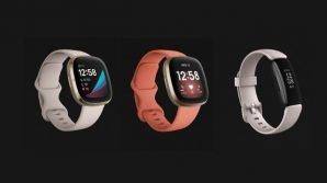 Fitbit: in autunno con gli smartwatch Sense e Versa 3 e la smartband Inspire 2