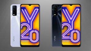 Vivo Y20 e Vivo Y20i: nuovi entry level con ampia autonomia e grande display