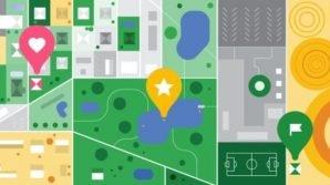 Google Maps aiuta nel ricordare e ritrovare i luoghi a cui si è più legati