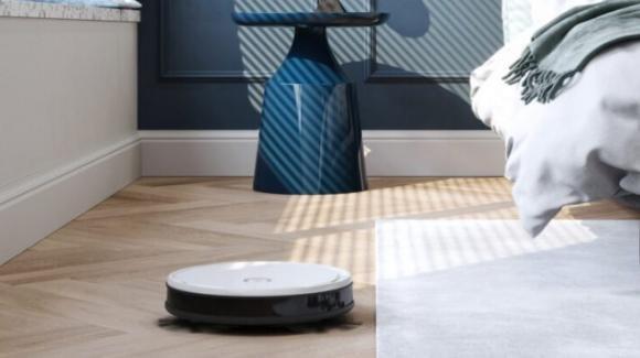 Deebot U2 e U2 Pro: ecco i nuovi robot aspirapolvere di Ecovacs