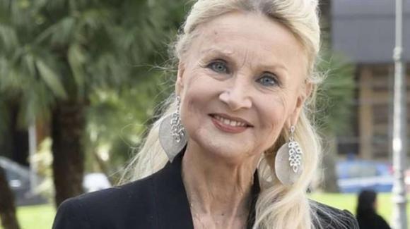 Ballando con le stelle, parla Barbara Bouchet: cosa ne pensa mio figlio