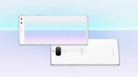Sony Xperia 8 Lite: ritorno al passato, ma con più RAM e una diversa postcamera