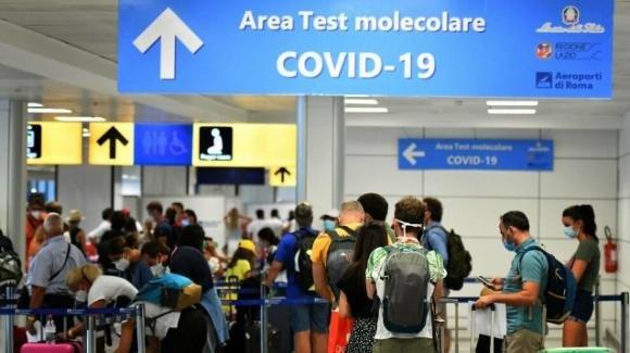 Ultimo aggiornamento Covid-19. 25.000.000 di contagi nel mondo. 300 positivi in Sardegna
