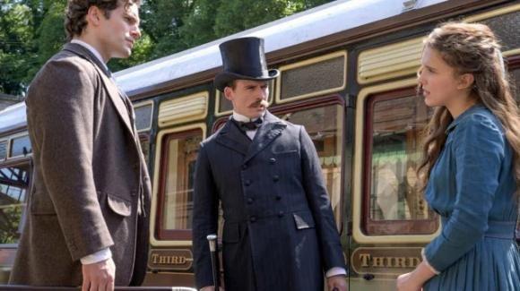 Enola Holmes, nuovo film per la Netflix in arrivo a settembre
