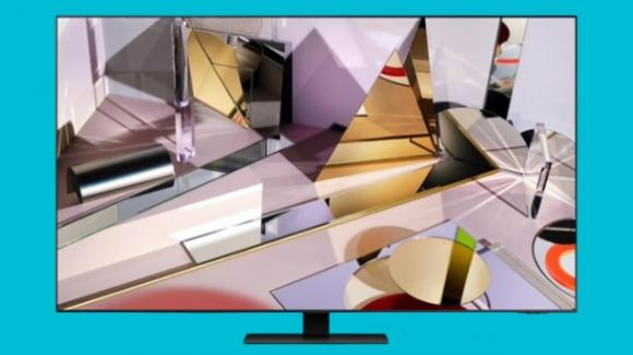 QLED Q700T: ufficiale da Samsung la nuova serie di TV QLED 8K