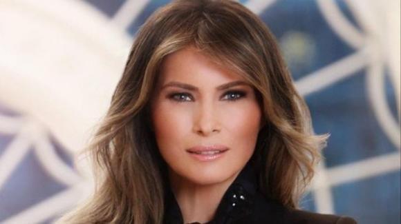 """Melanie Trump quando arrivò alla Casa Bianca: """"È una discarica"""""""