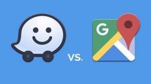 Waze e Google Maps: è sfida in casa a suon di novità, divertenti e utili