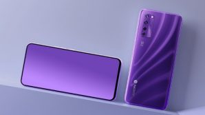 ZTE Axon 20 5G: il primo smartphone al mondo con selfiecamera celata nel display