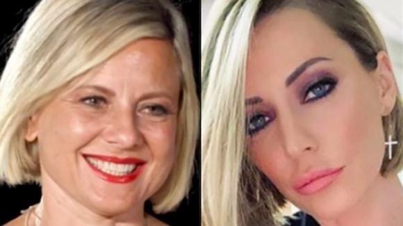 """GF Vip, Karina Cascella contro la scelta di Antonella Elia come opinionista: """"Io sarei stata perfetta in quel ruolo"""""""