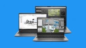 La potenza sposa la mobilità nelle workstation mobili HP ZBook Fury e ZBook Power G