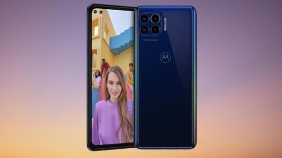 Motorola One 5G: il medio-gamma con 5G che forse non vedremo in Europa